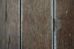 Dragspels- dörr Fotografering för Bildbyråer