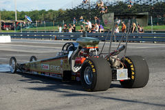 dragster Obrazy Royalty Free