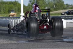 Dragster Stock Photos