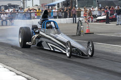 Dragster Royalty Free Stock Photos