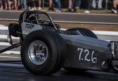 Dragster Stock Photography
