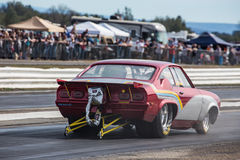 Dragster Stock Images