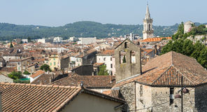 Draguignan Royalty Free Stock Image