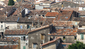Draguignan Stock Photo