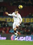 Dragutinovic of Sevilla FC Stock Images