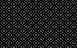 Draht Mesh Black Background Stockbilder