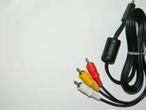 Draht-Verbindungsstücke Stockfoto