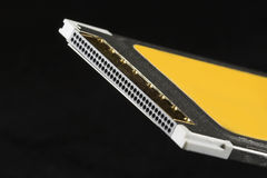 Drahtlose Adapterkarte Stockbilder