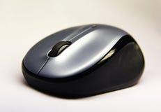 Drahtlose optische Maus Stockbild