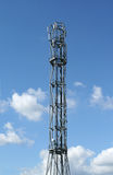 Drahtlose Telekommunikation Stockfotos