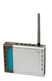 Drahtloser ADSL-Fräser Stockbilder