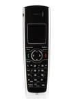 Drahtloses Telefon. Lizenzfreies Stockfoto