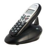 Drahtloses Telefon Stockbild