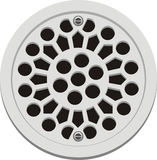 Drain Royalty Free Stock Photography