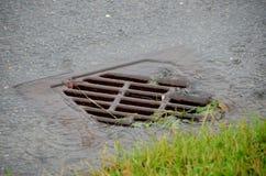 drain Image stock