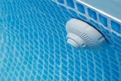 Drain de piscine images stock
