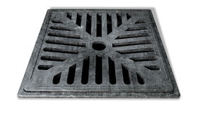 Drain Hole Cover Stock Images
