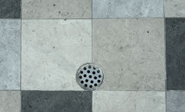 Drain hole Stock Images