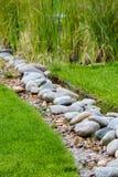 Drainage Stock Image
