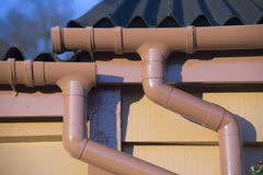 Drainpipe Stock Photos