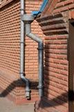 drainpipe Стоковые Изображения