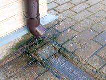 drainpipe image stock