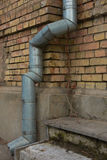 Drainpipe Royalty Free Stock Image