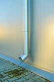 drainpipes photo stock
