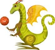 drake Arkivbild