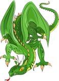Drake Royaltyfria Foton