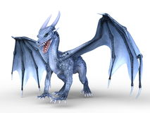 Drake royaltyfri illustrationer