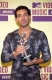 Drake Stock Photo