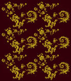 drake phoenix Arkivbilder