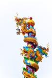 Draken Stock Foto's