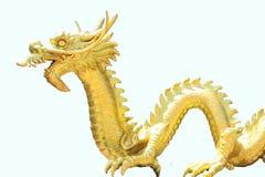 Draken Royaltyfri Fotografi