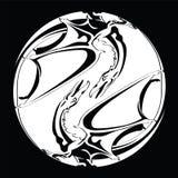 Draken Royalty-vrije Stock Afbeeldingen