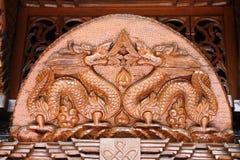 Draken Stock Fotografie