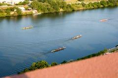 draken macau för laget för klubban för porslinet för 2010 races den 7th fartygmästerskap vinnarevärlden arkivfoto