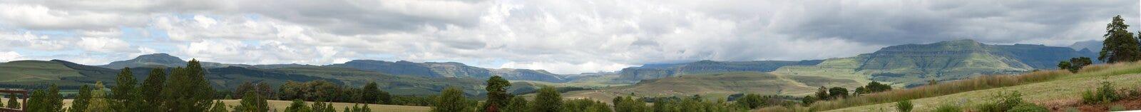Drakensberg Stock Photo