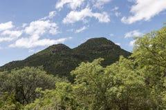 Drakensberg em África do Sul perto do hoedspruit fotos de stock