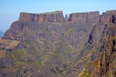 Drakensberg góry, Południowa Afryka Fotografia Stock