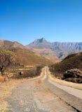 Drakensberg nordico Immagine Stock Libera da Diritti
