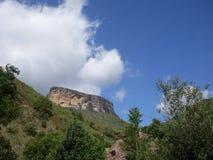 Drakensburg fotografering för bildbyråer
