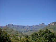 Drakensburg Arkivbilder