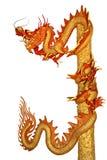 drakestaty Arkivfoton