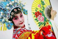 Drama actress stock photography