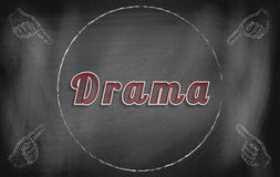 Drama Stock Photography