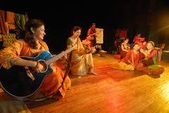 Drama Performance Royalty Free Stock Photography