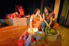 Drama Performance Stock Photos