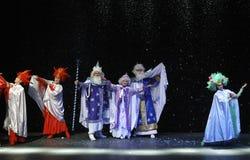 dramat klasyczna bajka Zdjęcia Royalty Free